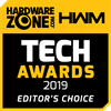 2019 Hardware Zone Tech Awards