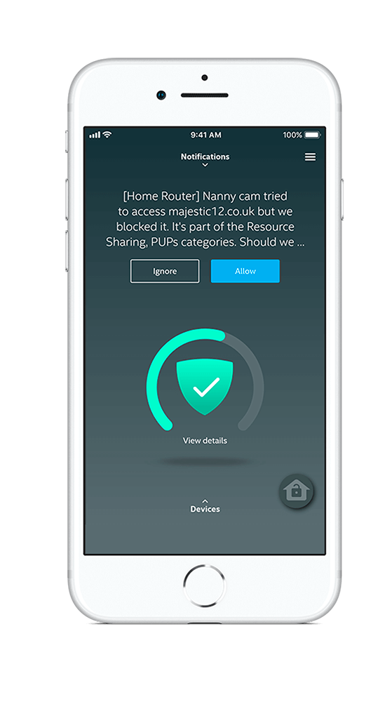 Get Alerts to Suspicious Connections in Real Time