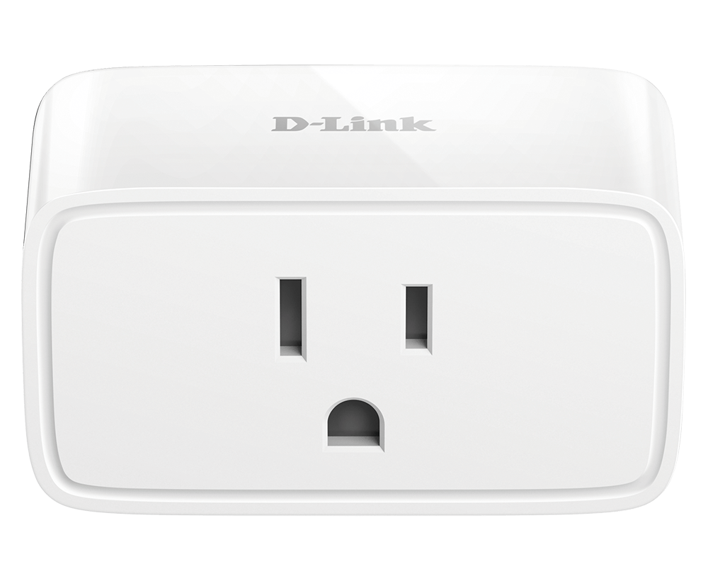 DSP-W118 mydlink Mini Wi-Fi Smart Plug