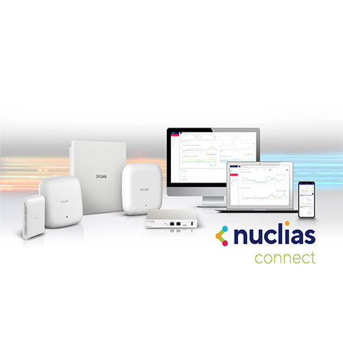 Nuclias Connect